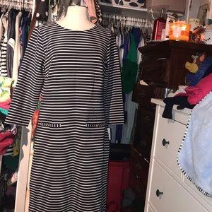 Nwt Talbots Dress